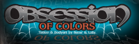 Infos zu Obsession of Colors